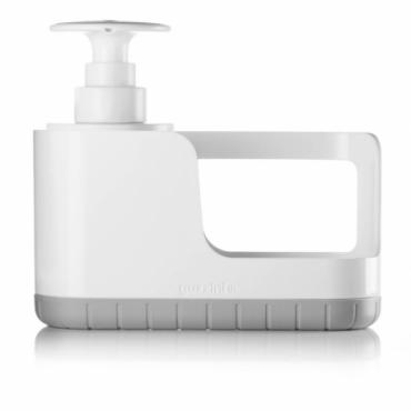 ORGANIZZATORE TIDY&CLEAN+PUSH&SOAP