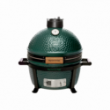 BIG GREEN EGG BARBECUE MINIMAX IN CERAMICA - CM 33 + SUPPORTO